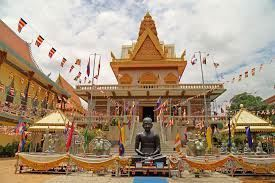 CAMBODIA FESTIVALS AND EVENTS