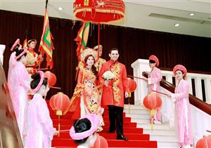 MARRIAGE IN VIETNAM