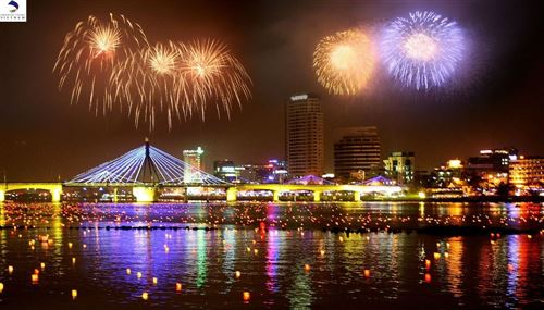 DANANG  INTERNATIONAL FIREWORKS FESTIVAL 2019- STORIES BY THE RIVERS