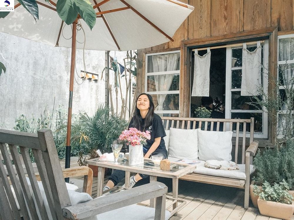 TOP 3 UNMISSALBE HOMESTAYS IN DA LAT