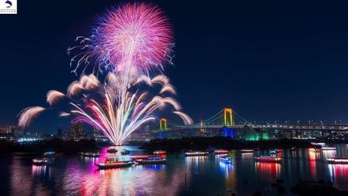 DA NANG'S INTERNATIONAL FIREWORKS FESTIVAL BEGINS WITH A BANG