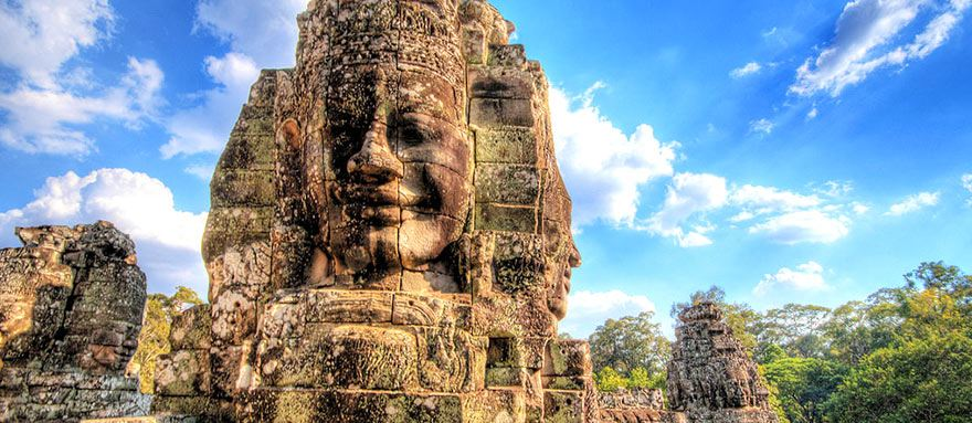 Experience Cambodia - 7 Days 6 Nights