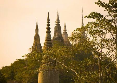 Grand Cambodia & Nature - 14 Days 13 Nights