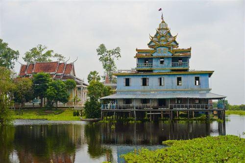 Charming Cambodia- 4 Days 3 Nights