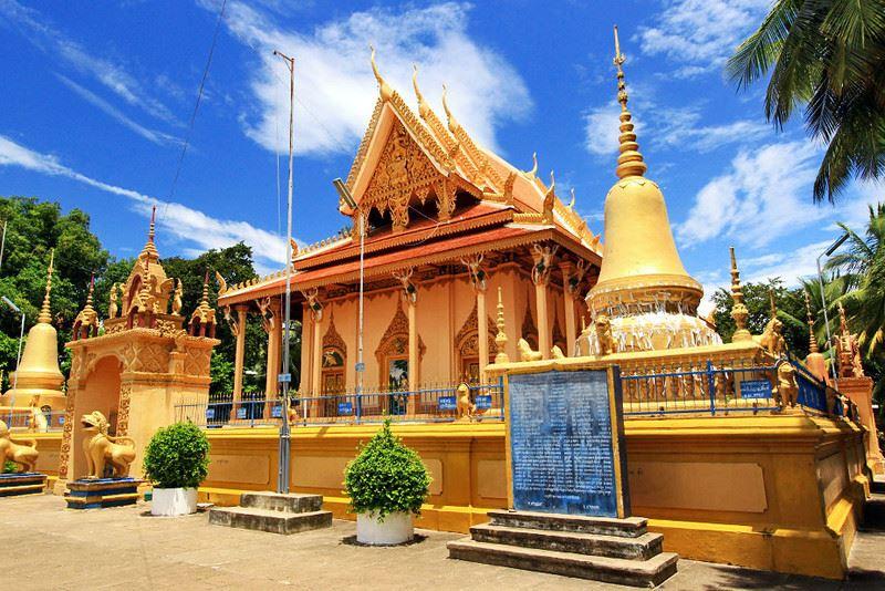Cambodia & Battambang - 8 Days 7 Nights