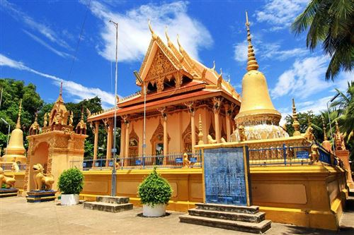 Cambodia & Battambang - 8 Days 7 Nights