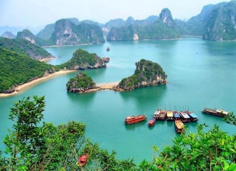 Vietnam Tribles & Heritages 13 days/ 12 nights
