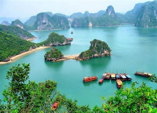 Vietnam Tribles & Heritages 13 days/ 12 nights
