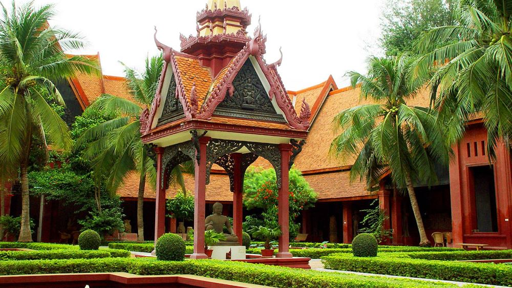 Cambodia Classic- 5 Days 4 Nights