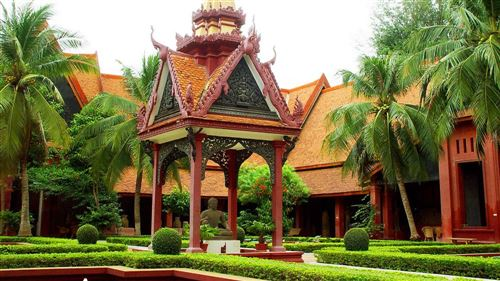 Cambodia Classic- 5 Days 4 Nights