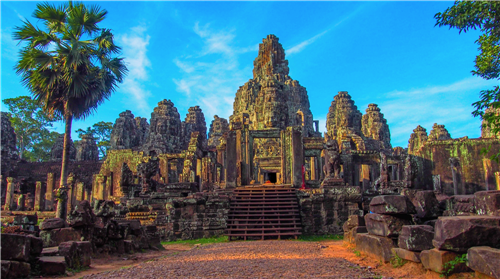 Angkor Wellness Retreat - 5 Days 4 Nights