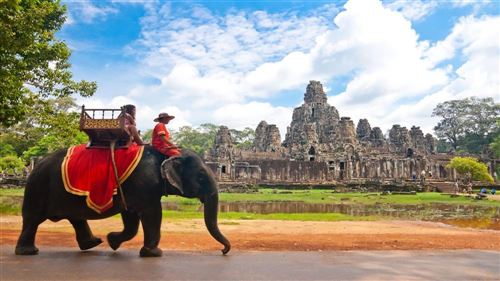 Cambodia Essential- 5 Days 4 Nights