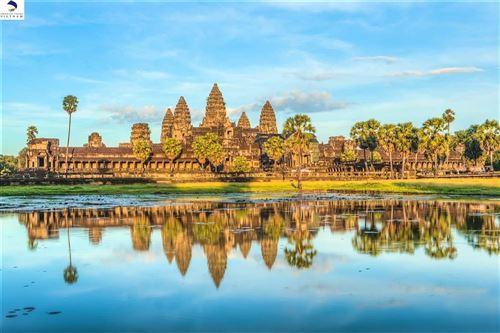 19 DAYS VIETNAM, LAOS, CAMBODIA CLASSIC TOUR