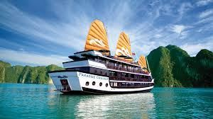 Experience Halong with Paradise Cruise 3 days/ 2 nights