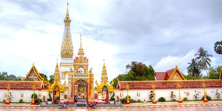 Ancient Laos (4days/3nights)