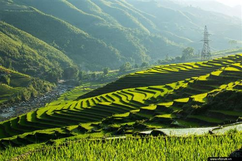 SAPA TREKKING TOUR 3NIGHTS 2 DAYS