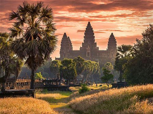 Siem Reap Essential - 3 Days 2 Nights