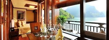 Explore Halong with Paradise Cruise 2 days/ 1 night