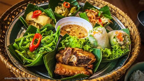 Foodie Trip Cambodia - 5 Days 4 Nights