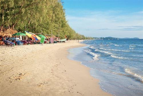 Beach Escape Sihanoukville - 4 Days 3 Nights