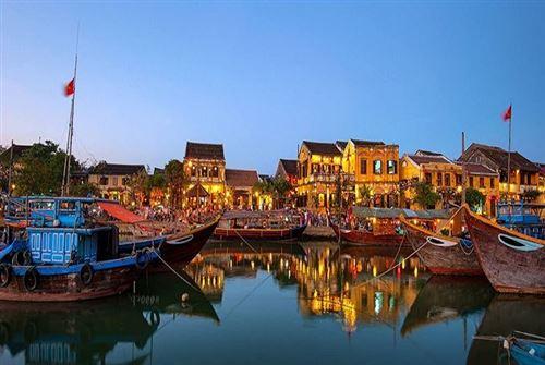 Overview Vietnam 14 days/ 13 nights