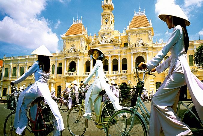 North and South of Vietnam 10 days/ 9 nights