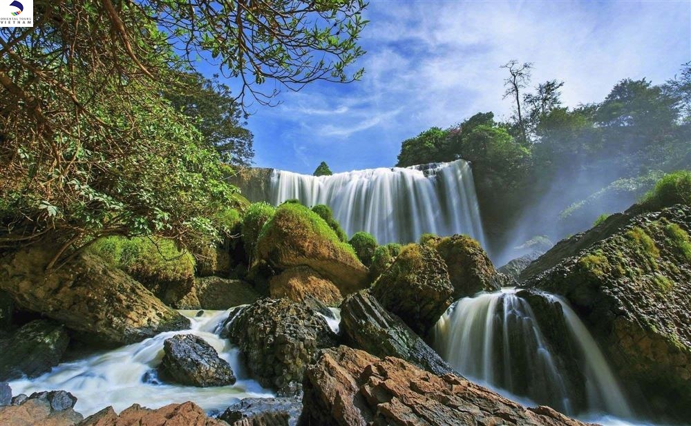 EXPLORE DALAT- CITY OF LOVE IN 4 DAYS 3 NIGHTS