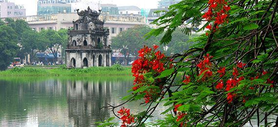 Vietnam Overland 10days/9 nights