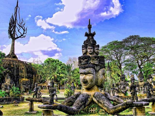 Vientiane Stopover 3 Days/ 2 Nights
